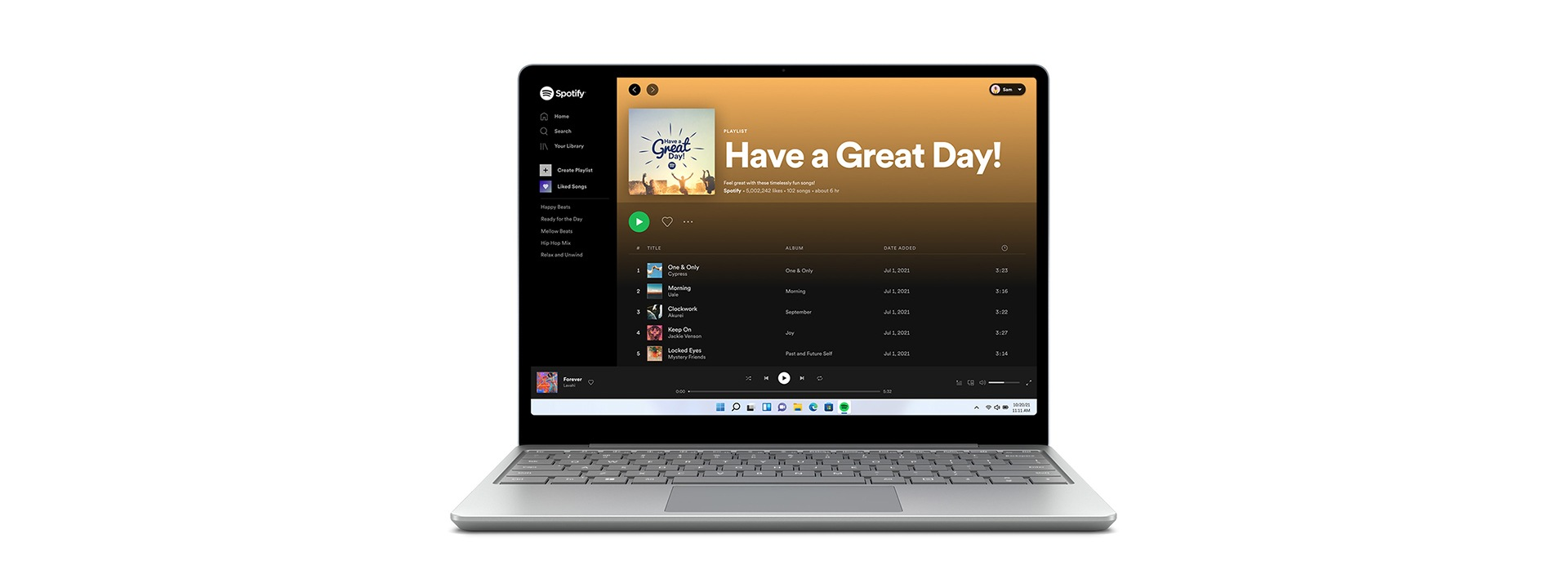 Surface Laptop Go with Flipgrid
