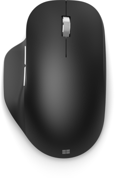 New Microsoft Bluetooth® Ergonomic Mouse for Business