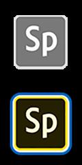Adobe app logo