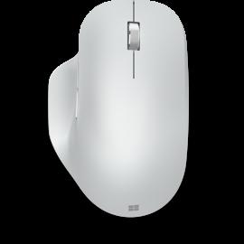 Microsoft Bluetooth® Ergonomic Mouse (モンツァ グレー)