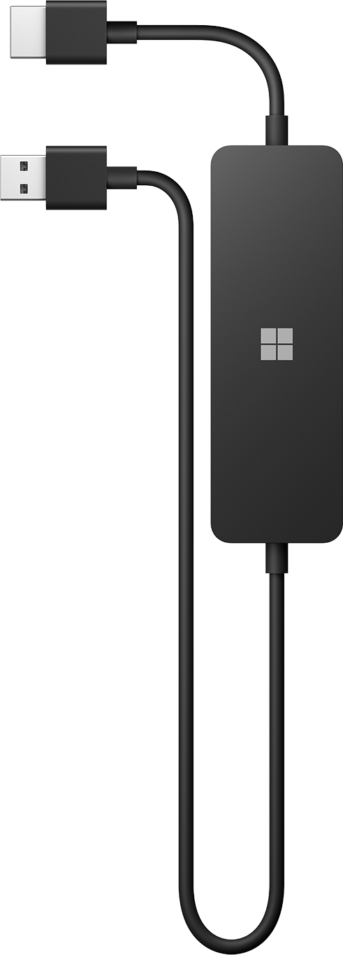 New Microsoft 4K Wireless Display Adapter