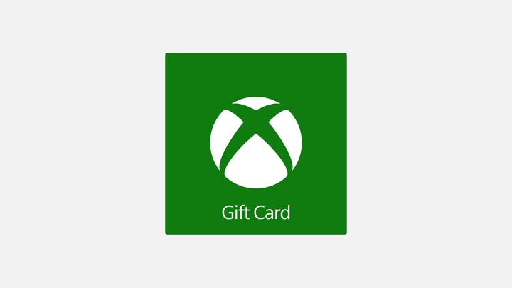 Xbox And Microsoft Gift Cards Microsoft Store