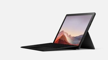 Surface Pro 7 voor bedrijven