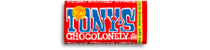 Tony's Chocolonely logo