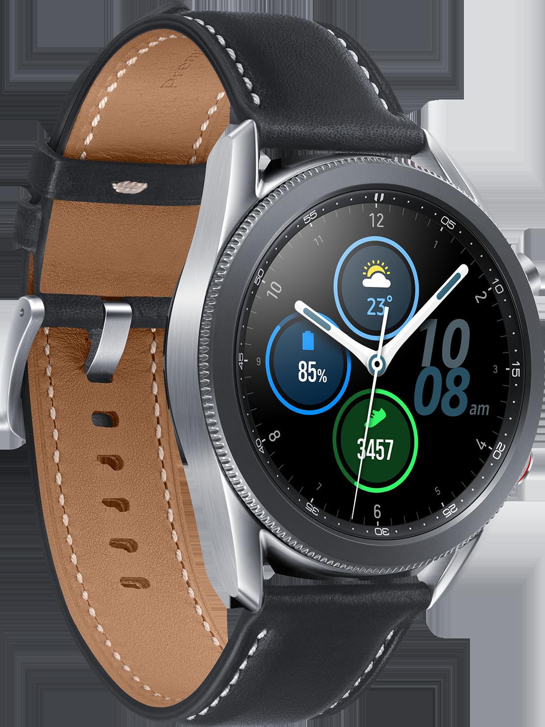 Samsung Galaxy Watch3 LTE