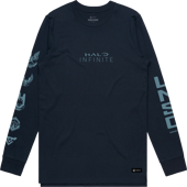 UNSC Forces Long Sleeve Tee - SM
