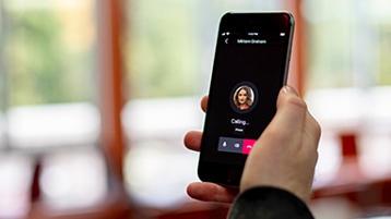 mobile calls