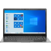Deals on Evoo Ultra Thin EVC141-6BK 14.1-inch Laptop w/Celeron N3350