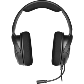 HS35 Stereo-gamingheadset – Carbon