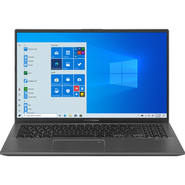 ASUS VivoBook 15 R564JA-UH71T Thin and Light 15.6″ Touch Laptop, 10th Gen Core i7, 8GB RAM, 512GB SSD
