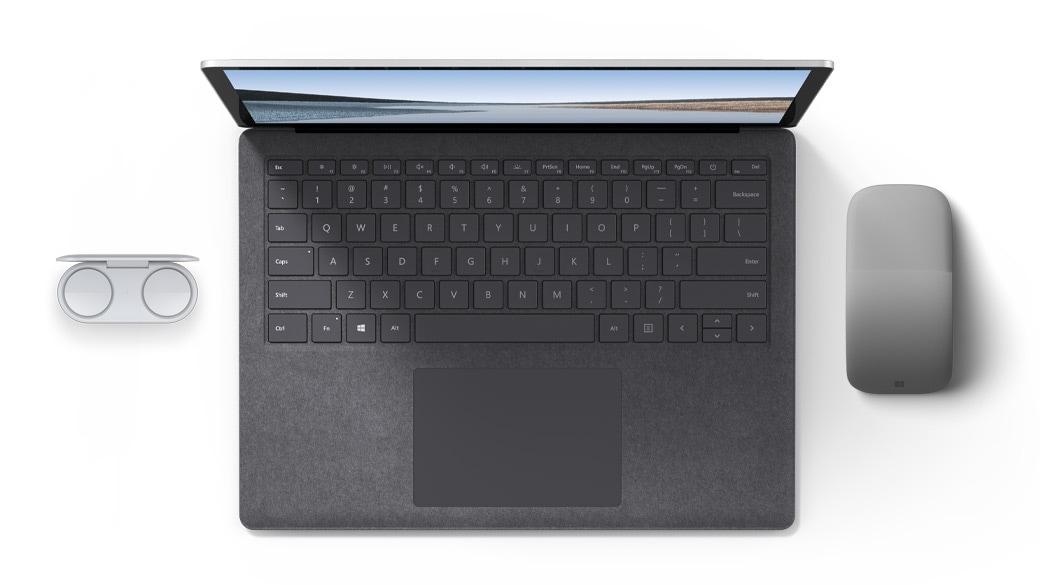 "مشخصات، قیمت و خرید سرفیس لپ تاپ Surface Laptop 3 15"" Ryzen 5 3580U Vega 9 BestLaptop4u.com"