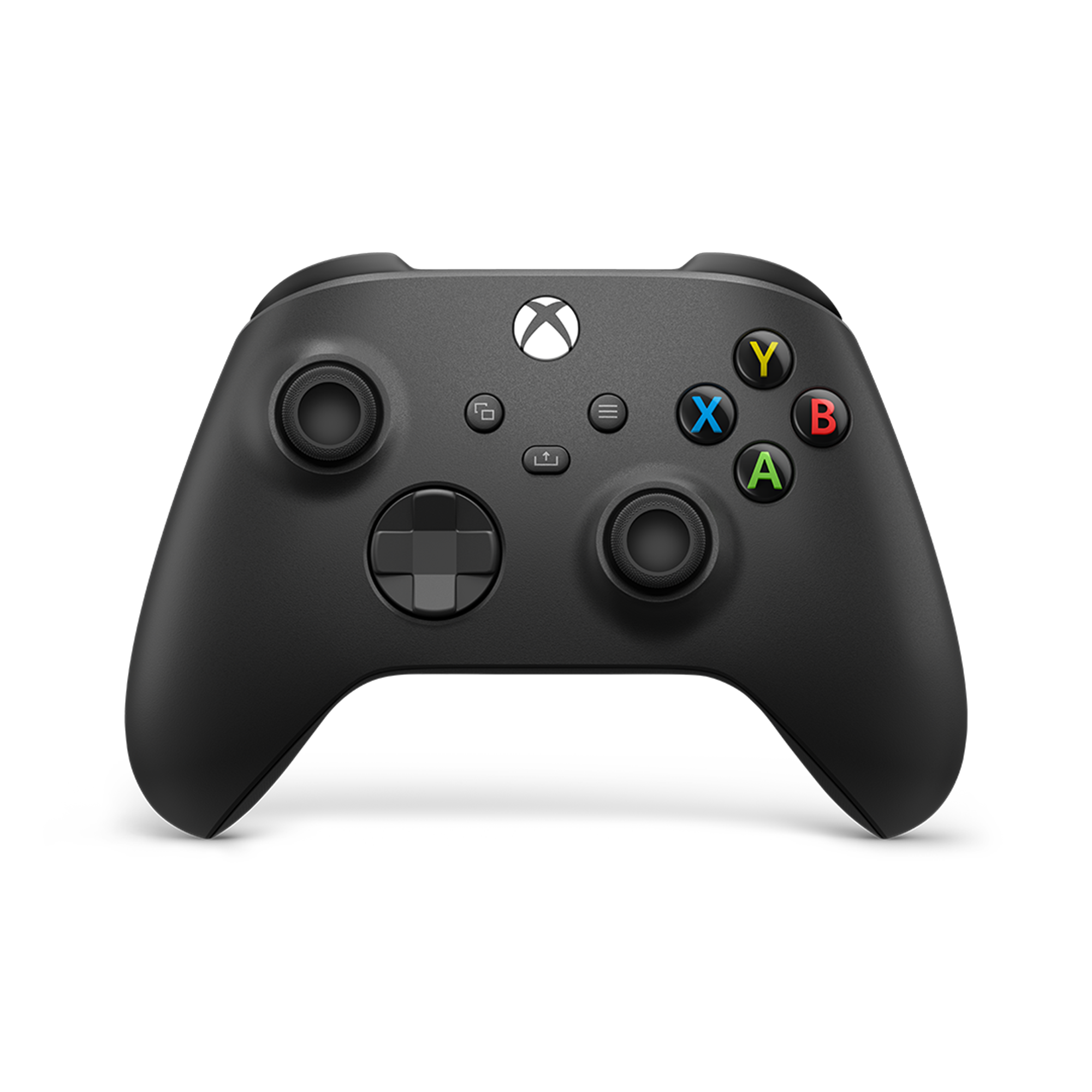 Image of Xbox Wireless Controller - Carbon Black