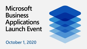 Microsoft Busines Application Launch Event image
