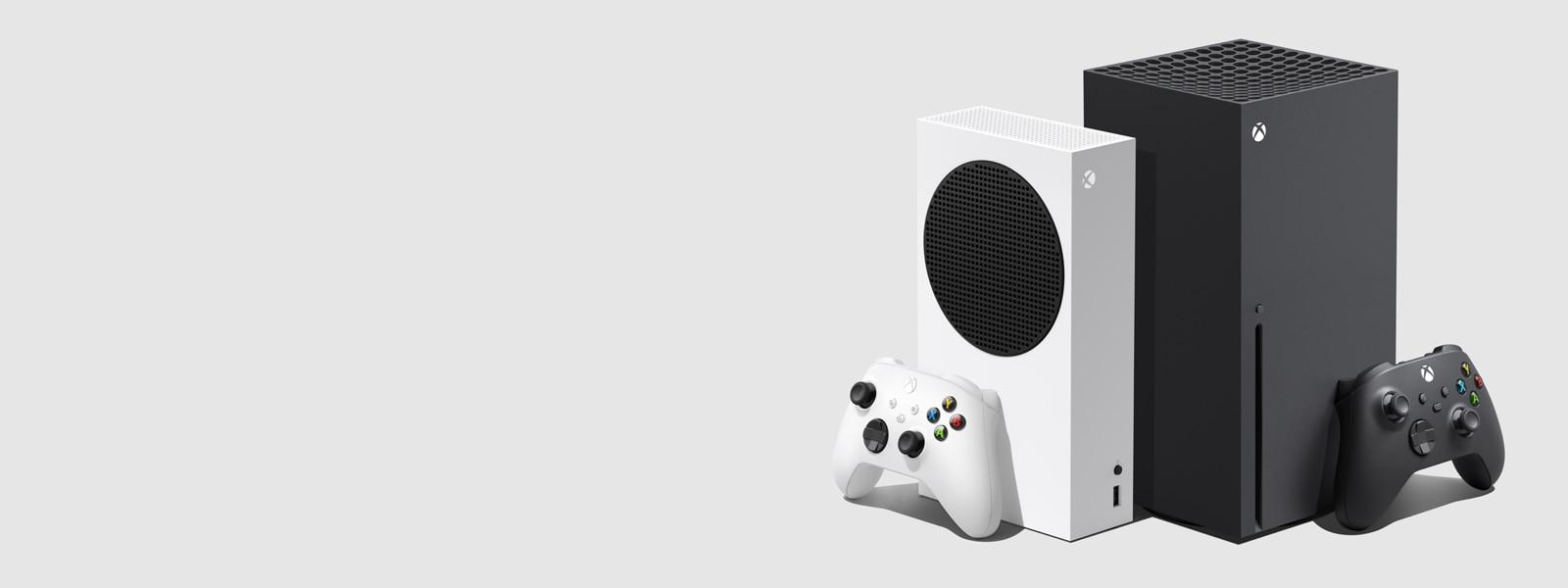 Trådlösa Xbox-handkontroller