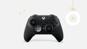 Mando Inalámbrico Xbox Elite Series 2