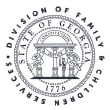 Georgia Division of Family & Children Services