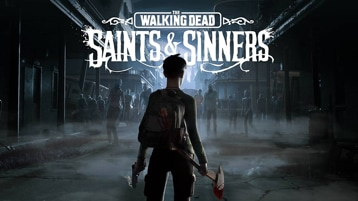 The Walking Dead: Saints & Sinners game overview.