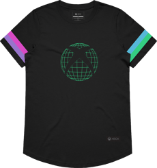 Grid. VW Sphere Tee - Womens - S