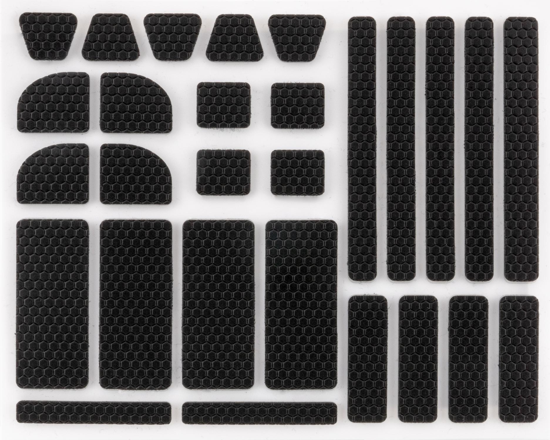 Image of KontrolFreek Performance Grips Strips