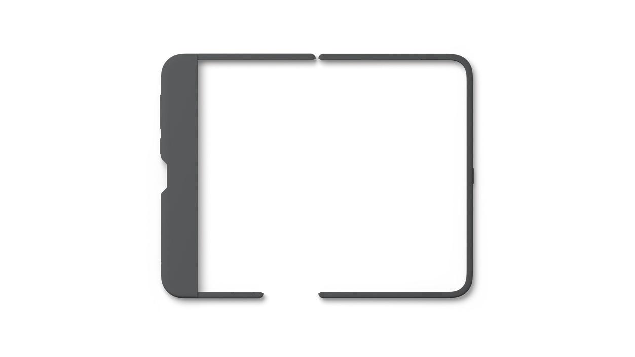 Surface Duo Bumper Graphite