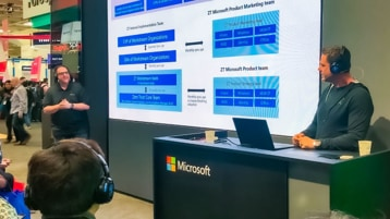 Lessons Microsoft learned from applying Zero Trust during COVID-19
