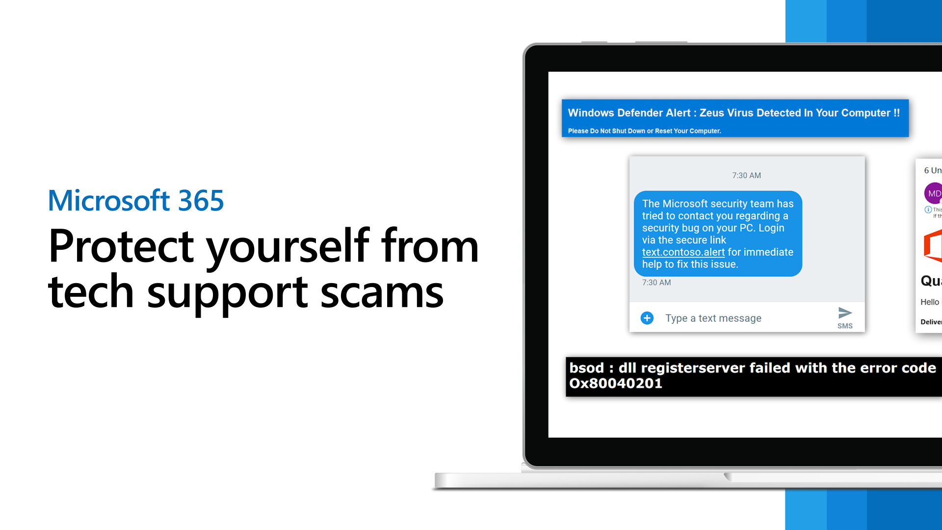 Protect Yourself From Tech Support Scams