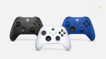 Nuovi Controller Wireless Xbox