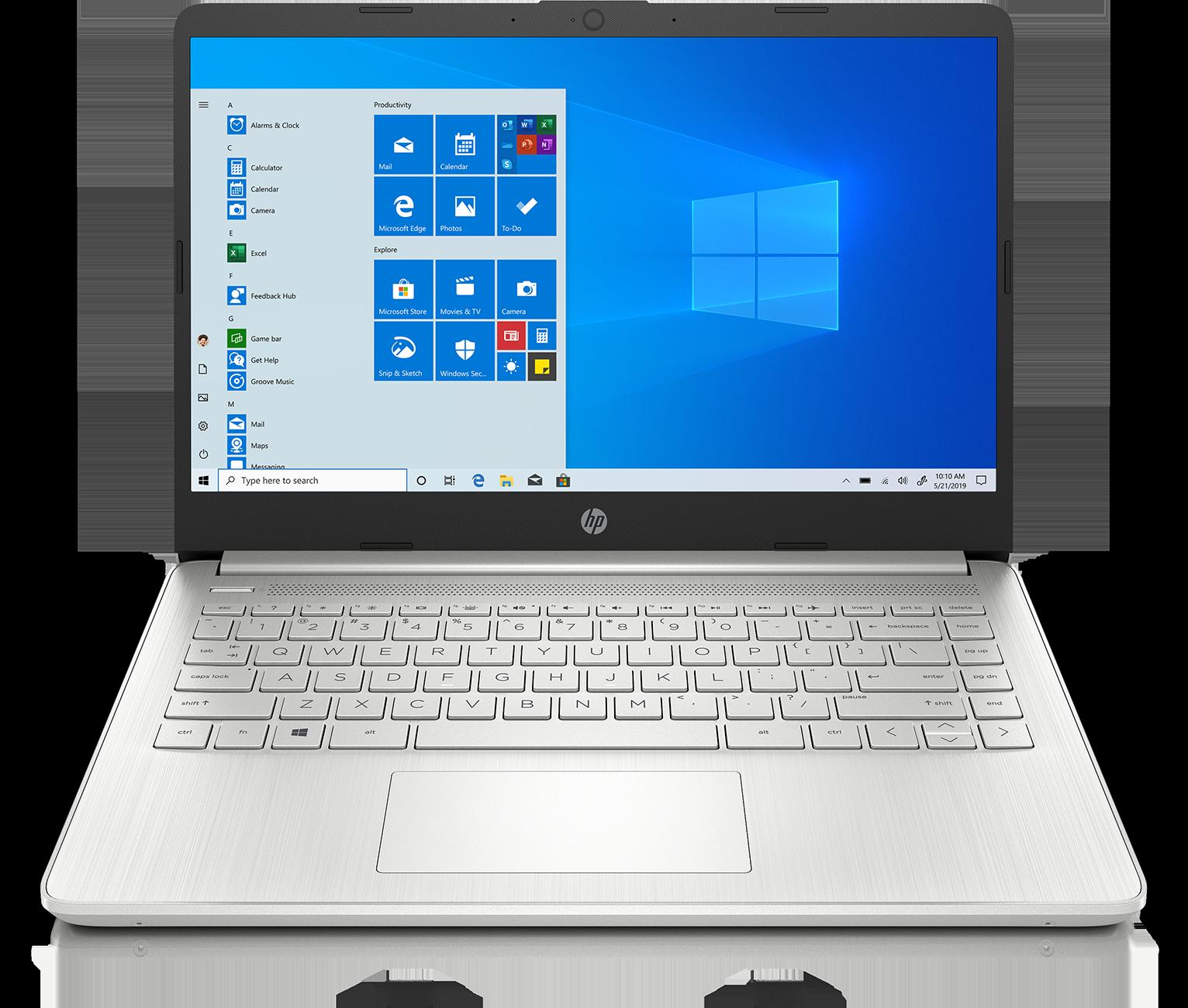 HP 14-fq0032ms Laptop