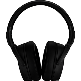 Sennheiser ADAPT 360 in black from the front