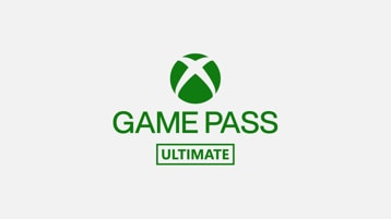 Xbox Game Pass Ultimate logosu