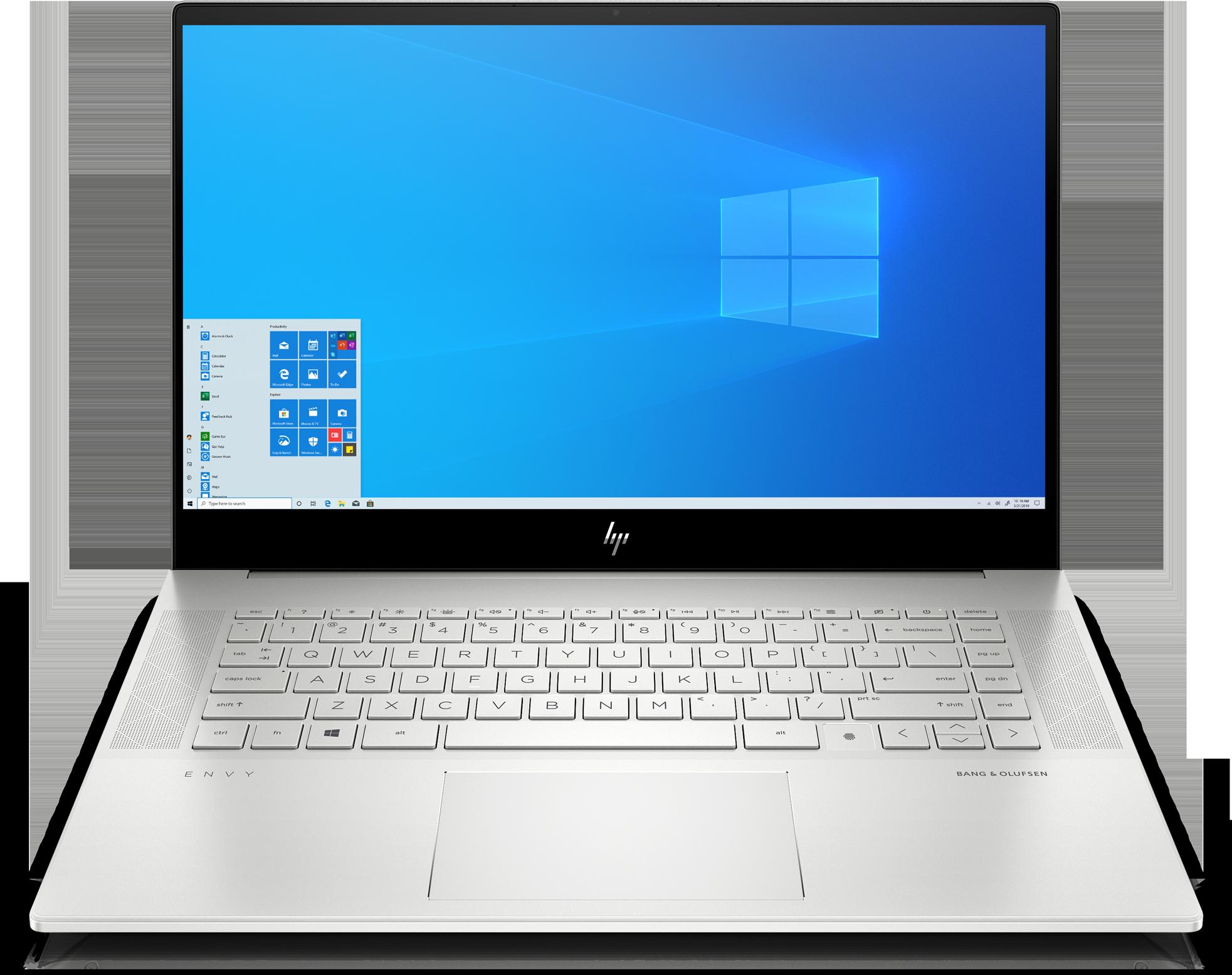 HP ENVY 15-ep0010nr Laptop