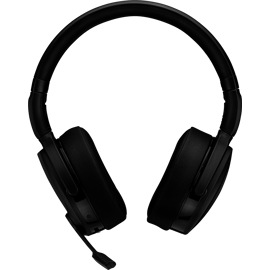 Sennheiser Adapt 560 headset in black from the front