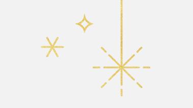 Decorative star images