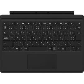 Surface Pro タイプ カバー 日本語 ブラック