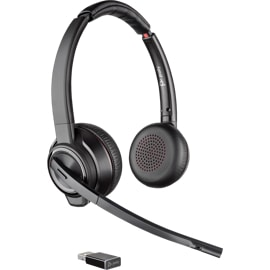 Poly Savi8220C headset with MS Teams integration