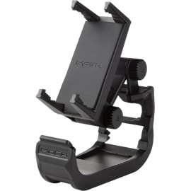 PowerA MOGA Mobile Gaming Clip 2 for Xbox Controllers from the front side angle