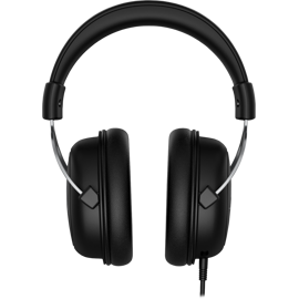 Front view of the Kingston HyperX CloudX - Gaming Headset for Xbox Series X and S