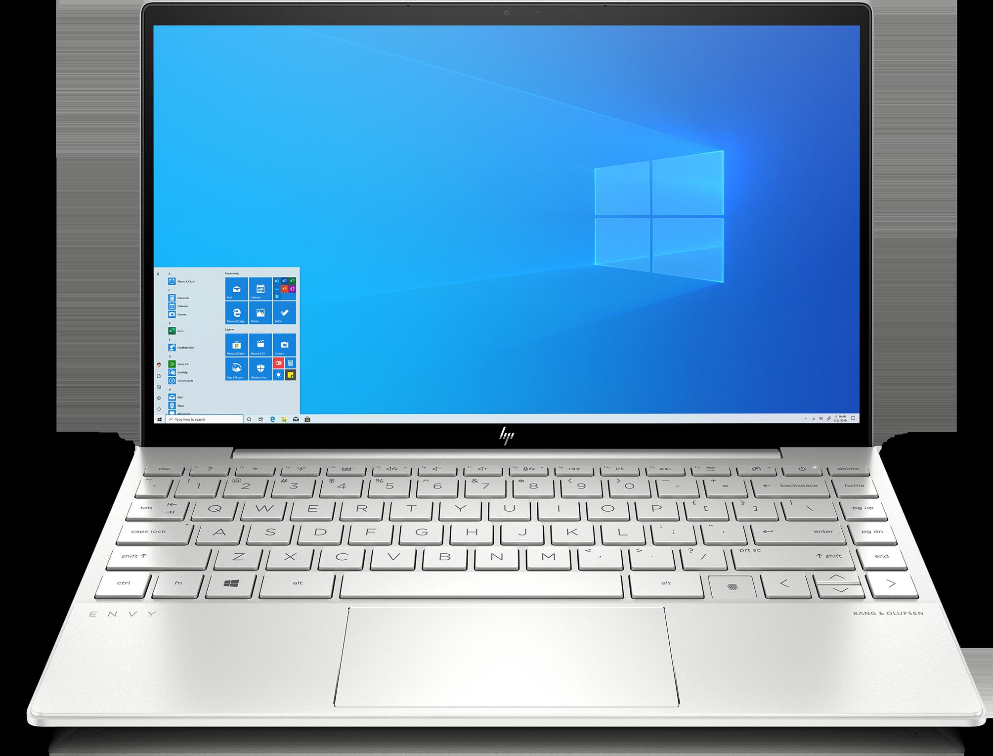 HP ENVY 13-ba1010nr Laptop