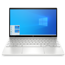 HP ENVY Laptop 13-ba1010nr with Windows 10 Home