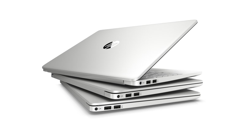 HP Laptop 15-dy2035ms with 11th Generation Intel® Core™ processor.