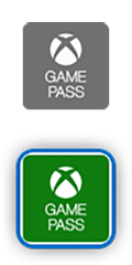 XBox GamePass icon