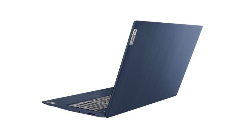 "Lenovo Ideapad 3 15"" Laptop - Back"
