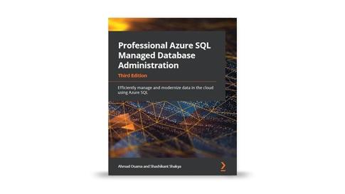 Yönetilen Profesyonel Azure S Q L Veritabanı Yönetimi başlıklı e-kitabı indirin.