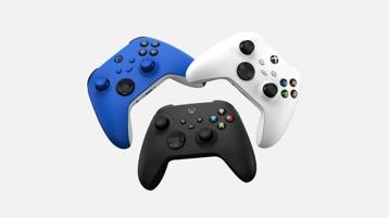 Xbox Gen 9
