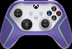 OtterBox Easy Grip Controller Shell - (Series XS) - Deep Blue