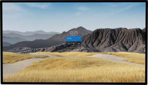 Surface Hub 2S for Business