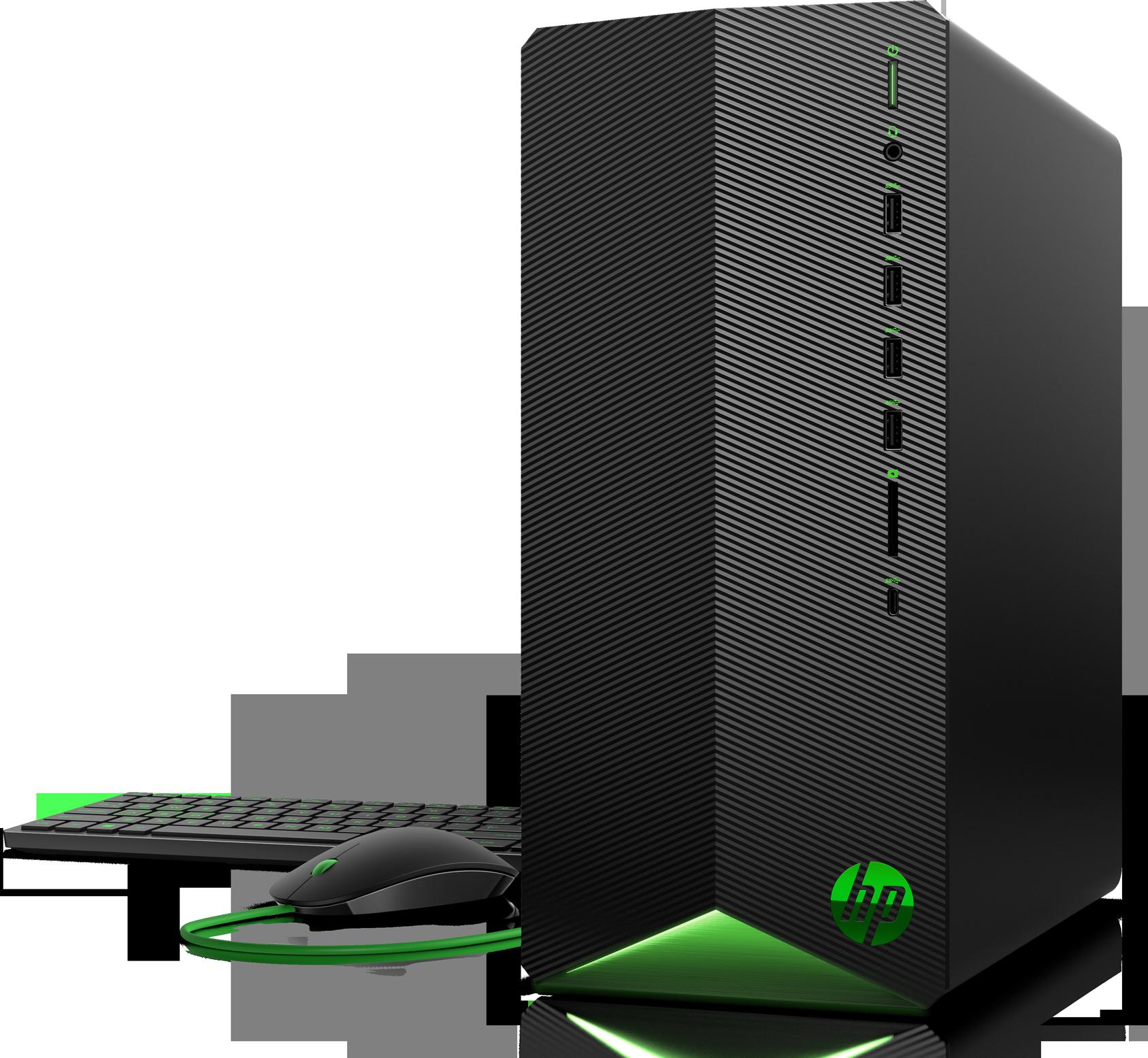HP Pavilion TG01-0020 Gaming Desktop