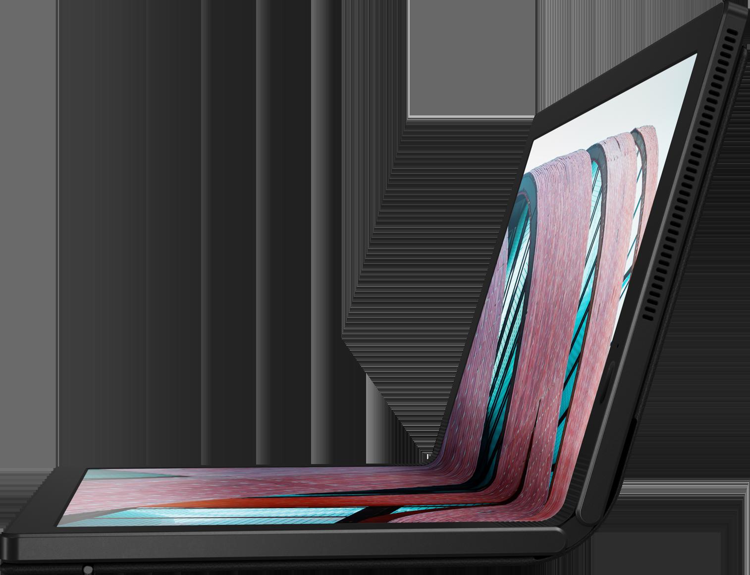 Lenovo ThinkPad X1 Fold 13.3 20RK000PUS Foldable PC