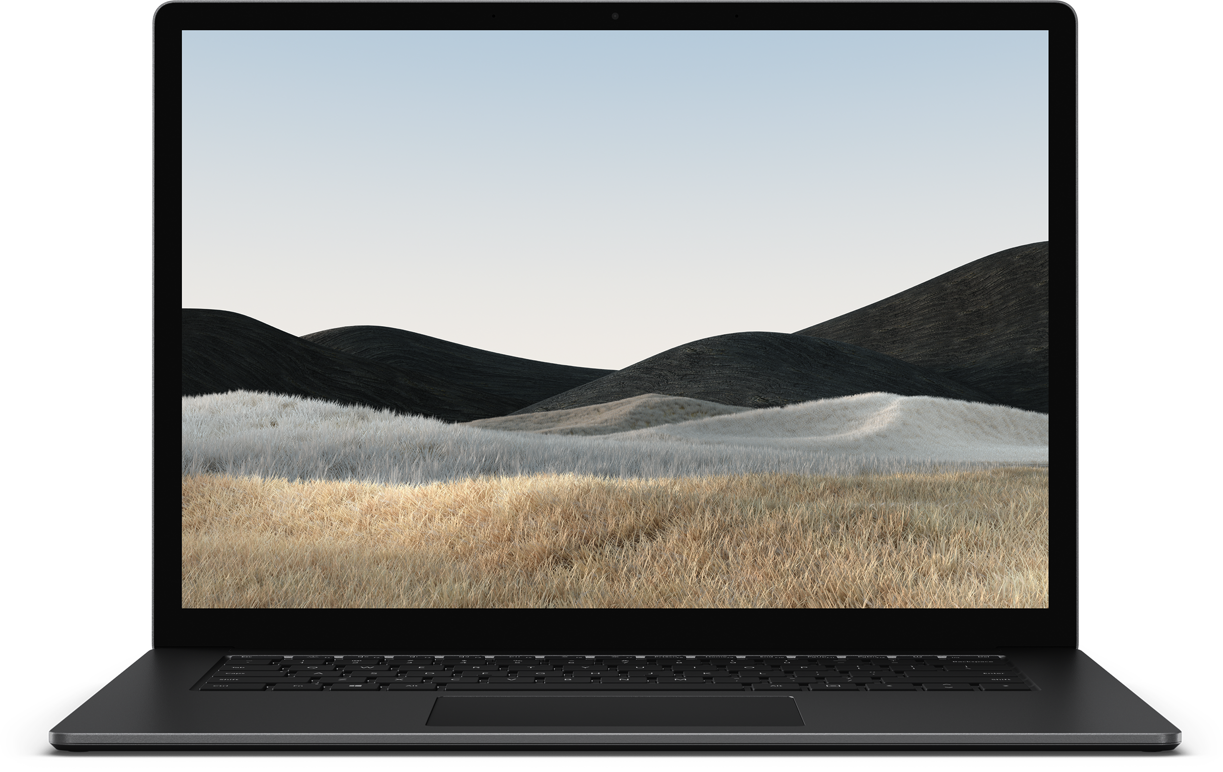 Surface Laptop 4 for Business - 13.5 , Matte Black (Metal), Intel Core i7, 32GB, 1TB Breeze through deadline-filled days with 70% more speed, more multitasking power, and significantly longer battery life than before. All in a stylish, ultra-thin design. Choose from rich colours, two durable keyboard finishes, and 13.5- or 15-inch touchscreens.¹