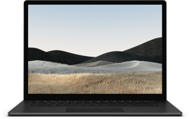 Surface Laptop 4 for Business - 13.5